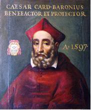 venerable César Baronio